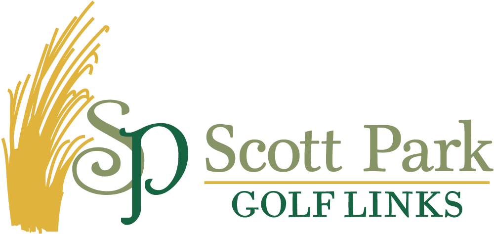 The University Course at Scott Park Logo